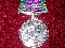 Campaign Service Medal Northern Ireland